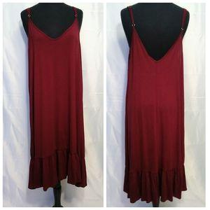 NWT Agnes & Dora Slip Dress